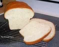 Oatmeal Sourdough Bread