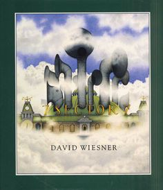 Wiesner, D. (1999). Sector 7. New York, NY: Clarion Books.