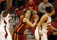 ISU Women's Basketball: Streaky Cyclones prepare for No. 18 Cowgirls in Big 12 tourney