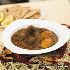 Kufte Rize Kermanshah