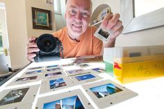 10 ways to give your old photos a new lease on life - PhotoVenture