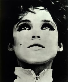 """""""Queen Of The Factory!"""" The Wasp Ascendancy Princess; Edith Minturn """"EDIE"""" Sedgwick!"""