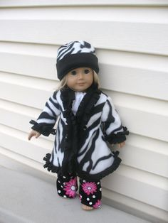 18 inch Doll Clothes for American Girl Size by roseysdolltreasures, $14.99
