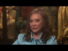 Loretta Lynn: Marriage Secrets Inspired Her Music