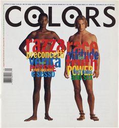Colors Magazine - 4