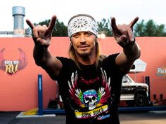 Rock My RV With Bret Michaels : TV Shows : Travel Channel