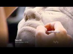 Face Off - 'Burtonesque' Clip