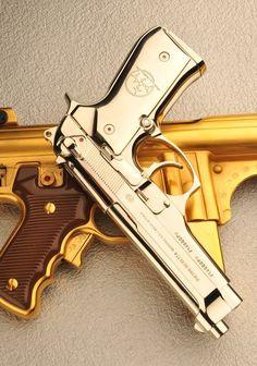 Guns baby!  #gun #guns
