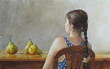Atanas Matsoureff - watercolor