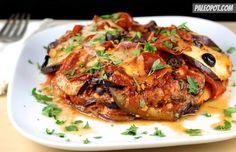 eggplants, pizza chicken, crock pots, crockpot recip, pepperoni pizza