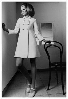 Bert Stern for D'Orsay Vogue 1970