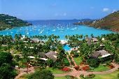 Westin St. John Resort & Villas, USVI St. John