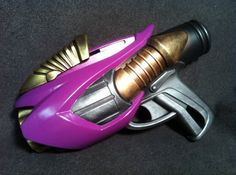 HALO Covenant themed blaster by Johnson Arms -- http://johnsonarms.wordpress.com/