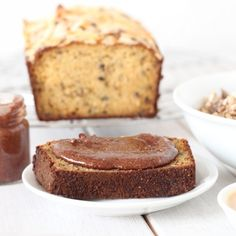 Grain-free Almond Flour Bread