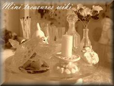 treasures, heart, treasur wiki, treasur blog, minis, miniatur diy, mini treasur, dollhouse miniatures, dollhous miniatur