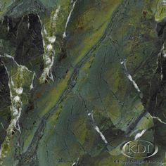 #Kitchen Idea of the Day: Vitoria Regia Granite.