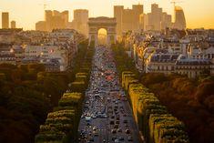 Ah Paris...I'd like to go back