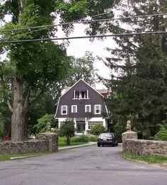 Barn House, Leominster, MA