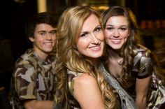 Korie Robertson From Duck Dynasty