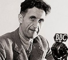 George Orwell - If only people paid attention to the warnings of '1984' and the misery of 'Down & Out In Paris and London'