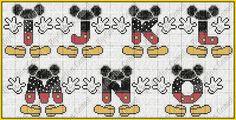 Mickey alpha 2 of 3