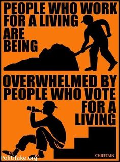 Electoral Corruption For A Socialist Agenda. Cloward-Piven.  If the Democrats keep to this agenda the country will be divided between the producers (people willing to work) vs the takers who vote for a living.
