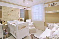 Design Dazzle: gender-neutral rooms