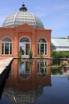 Botanical Gardens:)