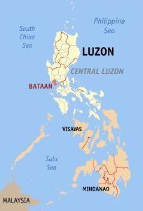 Bataan images
