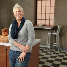 Food Network's Michelle Ragussis brings her signature cuisine to The Pearl Restaurant in Rockland