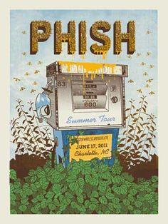 Phish- poster