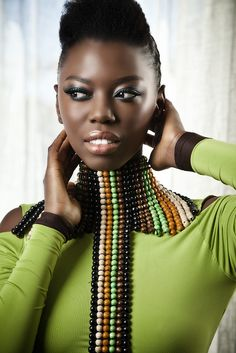african hairstyl, african singer, lira, natural hair styles, south african, style icons, african woman fashion, beauti, black queen