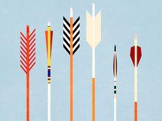 Arrows <3