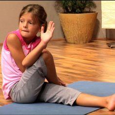 kids yoga, kid yoga poses, yoga kids, sailboat, bedtime yoga for kids