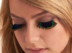eyelashes, seriously????