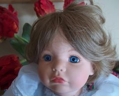 "The Susan Wakeen Doll Company... ""Eileen"""