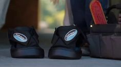 Soft ride boots. A lifesaver for long travels or if you have to stand your horse on hard surfaces