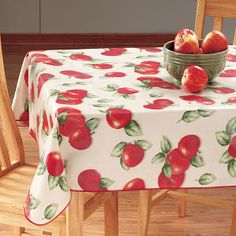 My apple kitchen!! on Pinterest