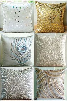 Bromeliad: Glitter - Fashion and home decor DIY and inspiration