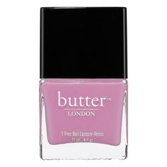 Butter London Nail Lacquer in Molly Coddled