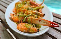 blog ive, coconuts, blue crab, food, coconut milk, entertain, coconut cream, crabs, blues