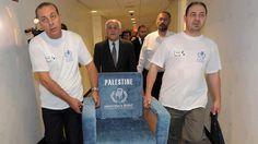 Palestine- 194th UN State
