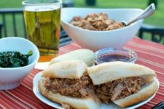 Healthy Slow Cooker Pulled Pork by Jo-Lynne Shane on  The Dr. Oz Show