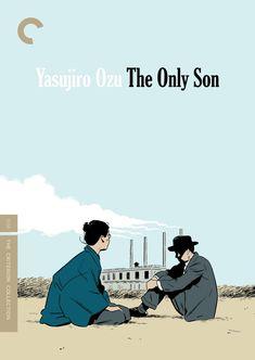 Japan - Two Films by Yasujiro Ozu