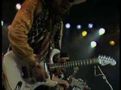 Stevie Ray Vaughn, Pride and Joy