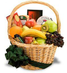 Fruit aan huis