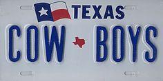 dalla cowboysmaverick, texa rangerslonghorn, texas, dallas cowboys, licens plate, fort hood