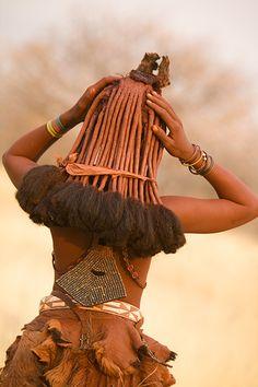 Africa |  Himba, Namibia