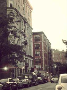 Harlem!