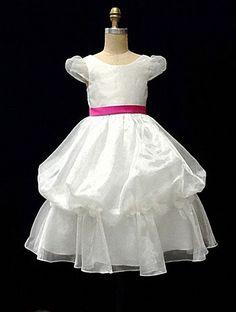 angelo 6658, alfr angelo, lil girl, angelo flower, girl style, flower girl dresses, flowers, style 6658, flower girls